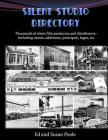 Silent Studio Directory Cover Image