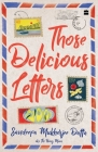 Those Delicious Letters Cover Image