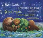 Good Night, Little Sea Otter (Port/Eng) Cover Image