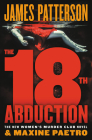 The 18th Abduction (Women's Murder Club #18) Cover Image