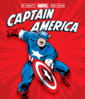 Captain America: My Mighty Marvel First Book (A Mighty Marvel First Book) Cover Image