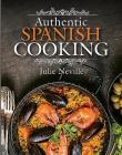 Authentic Spanish Cooking Cover Image