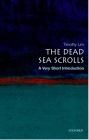 The Dead Sea Scrolls: A Very Short Introduction Cover Image