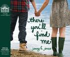 There You'll Find Me (Library Edition) Cover Image