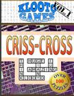 KLOOTO Games CrissCross Volume I Cover Image