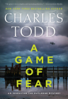 A Game of Fear: A Novel (Inspector Ian Rutledge Mysteries #24) Cover Image
