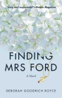 Finding Mrs. Ford Cover Image