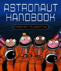 Astronaut Handbook Cover Image