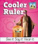 Cooler Ruler (Rhyming Riddles) Cover Image