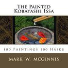 The Painted Kobayashi Issa Cover Image