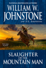 Slaughter of the Mountain Man Cover Image