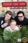 Trailer Park Boys: Big A$$ Comic Collection Cover Image
