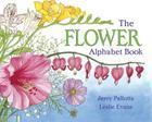 The Flower Alphabet Book Cover Image