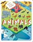 Lift the Flaps: Animals Cover Image