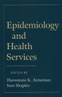 Epidemiology and Health Services Cover Image