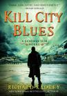 Kill City Blues Cover Image