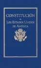 Constitucion de Los Estados Unidos (Little Books of Wisdom) Cover Image
