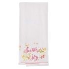 Tea Towel Scatter Joy Cover Image