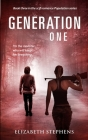Generation One: an Alien Invasion SciFi Romance Cover Image