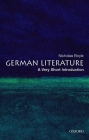 German Literature: A Very Short Introduction (Very Short Introductions) Cover Image