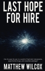 Last Hope for Hire Cover Image