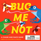 Bug Me Not! (Magma for Laurence King) Cover Image