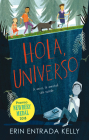 Hola, Universo Cover Image