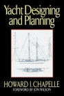 Yacht Designing and Planning Cover Image
