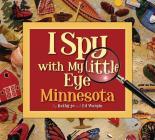 I Spy with My Little Eye Minnesota Cover Image