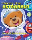 Henry the Astronaut Cover Image