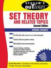 Schaum's Outline of Set Theory and Related Topics (Schaum's Outlines) Cover Image