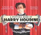 A Picture Book of Harry Houdini Cover Image