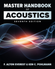 Master Handbook of Acoustics, Seventh Edition Cover Image