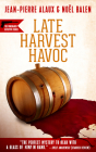 Late Harvest Havoc (Winemaker Detective #9) Cover Image