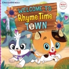 Welcome to Rhyme Time Town Cover Image