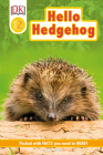 DK Readers Level 2: Hello Hedgehog Cover Image