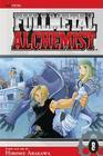 Fullmetal Alchemist, Vol. 8 Cover Image