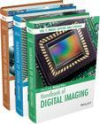 Handbook of Digital Imaging Cover Image
