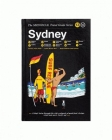 Sydney: The Monocle Travel Guide Series Cover Image