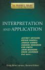 Interpretation and Application (Preacher's Toolbox #3) Cover Image