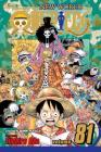 One Piece, Vol. 81 Cover Image
