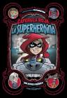Caperuza Roja, La Superheroína: Una Novela Gráfica Cover Image