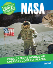 Choose a Career Adventure at NASA Cover Image