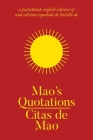 Mao's Quotations: Citas de Mao/The Little Red Book Cover Image