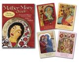 Mother Mary Oracle: Protection Miracles & Grace of the Holy Mother Cover Image