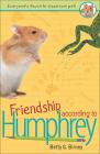 Friendship According to Humphrey (Humphrey (Prebound) #2) Cover Image
