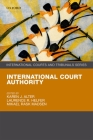 International Court Authority Cover Image