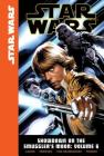 Star Wars: Showdown on the Smuggler's Moon, Volume 6 Cover Image