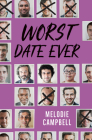 Worst Date Ever (Rapid Reads) Cover Image