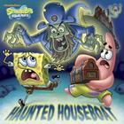 Haunted Houseboat (Spongebob Squarepants) Cover Image